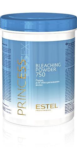 "Пудра  знебарвлююча "" Super Blond Plus"" ESSEX PRINCESS ESTEL 750гр."