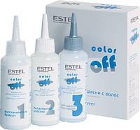 Емульсія COLOR-OFF для видалення фарби з волосся