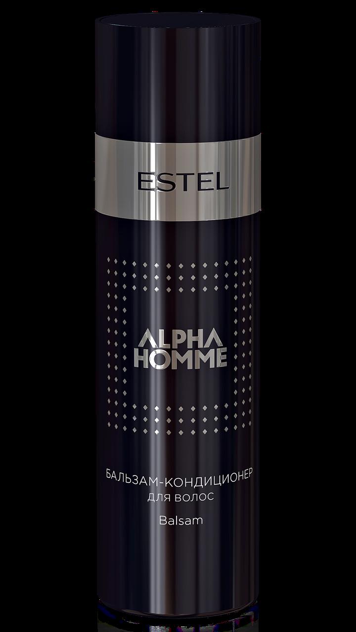Бальзам-кондиціонер для волосся ALPHA HOMME PRO 200мл.