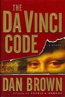 Dan Brown. The da Vinci Code / Дэн Браун. Код да Винчи