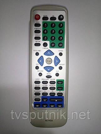 Пульт Rolsen RC-P03A (DVD), фото 2