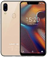"Umidigi A3 Pro Gold 3/32 Gb, 5.7"", MT6739, 3G, 4G, фото 1"