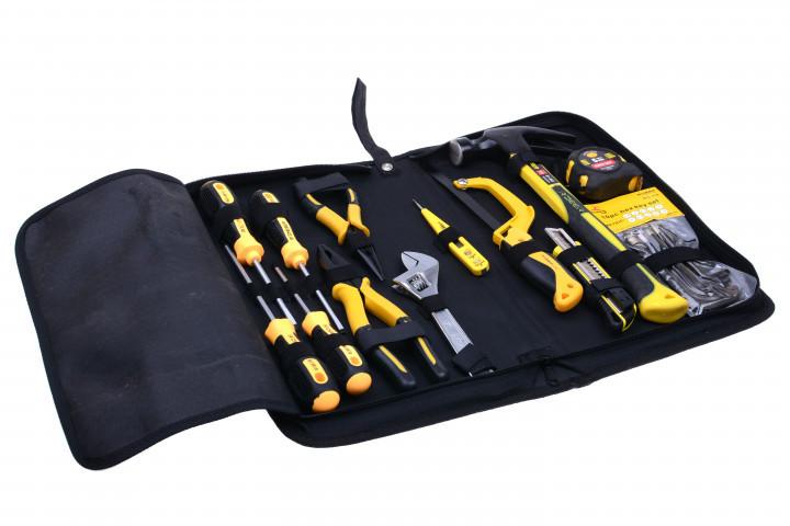 Набор инструментов R'Deer RTA-22 (22 шт.) в пенале