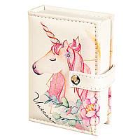 Шкатулка для украшений Розовый единорог (0618JA)