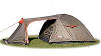 Палатка с тамбуром 3 местная AbarQs