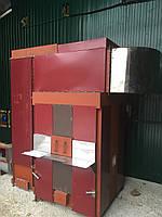 Теплогенераторы (котлы) JUVENAL  для сушильных камер