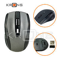Мышка беспроводная, bluetooth мышь для ноутбука, пк удобная