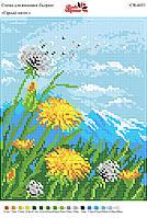 Вышивка бисером СВ 4051  формат А4