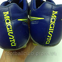 Nike Magista Opus II FG, фото 3
