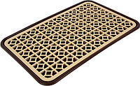 Сушка для посуды Dunya 10230-431 бежево-коричневого цвета #PO