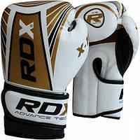 Детские перчатки для бокса RDX Gold, фото 1