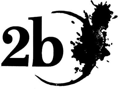 """Агентство идей """"2b"""" 1"""