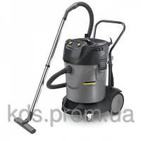 Пылесос влажной и сухой уборки Karcher NT 70/2 Me Classic