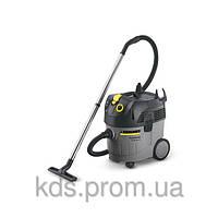 Пылесос влажной и сухой уборки Karcher NT 35/1 Tact Te