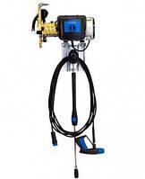Стационарный аппарат высокого давления Nilfisk Alpha Booster 3-41