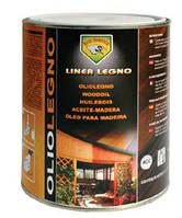 Декоративное деревозащитное средство (OLIOLEGNO) 1 L