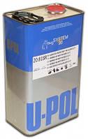 S2081SR: Лак повышенной прочности Clear 2:1