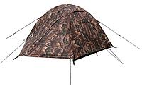 Палатка туристическая Terra Incognita Alfa 3 Camo