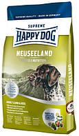Корм для собак c чувствительным пищеварением Happy Dog Neuseeland