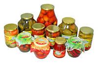 Обзор рынка плодовоовощных консервов