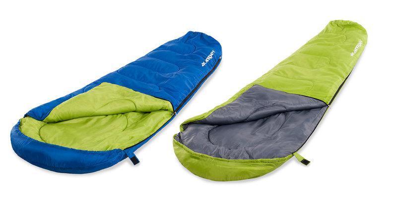 Спальный мешок Мумия Acamper 250 г/м2