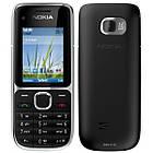 Мобильный телефон Nokia c2-01 Warm Silver Оригинал, фото 4