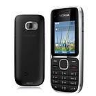 Мобильный телефон Nokia c2-01 Warm Silver Оригинал, фото 5