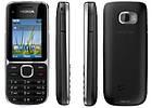 Мобильный телефон Nokia c2-01 Warm Silver Оригинал, фото 6