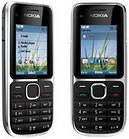 Мобильный телефон Nokia c2-01 Warm Silver Оригинал, фото 7