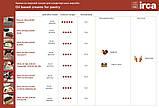 Праліне з чорним шоколадом і криспами (PRALIN DELICRISP NOIR), IRCA, Італія (від 1 кг), фото 2