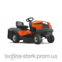 Трактор садовый Husqvarna CTH 126
