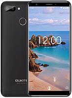 Oukitel C11 Pro | Черный | 3/16Гб | 4G/LTE | Гарантия, фото 1