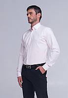 Сорочка чоловіча Slim fit мод. 01003/021 46/XXL, 182-188