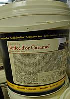 Тоффи-крем карамельный для начинок и украшения (TOFFEE D'OR CARAMEL), IRCA, Италия (фасовка 5 кг), фото 1