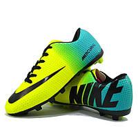 Детские Бутсы Nike — Купить Недорого у Проверенных Продавцов на Bigl.ua 91fd790906f2b