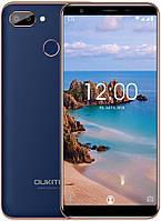 Oukitel C11 Pro | Синий | 3/16Гб | 4G/LTE | Гарантия
