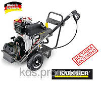 Аппарат высокого давления Karcher HD 1050 De