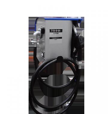 Топливораздаточная колонка для дизельного топлива со счетчиком, AF3000 60л/мин, 220 Вольт (Adam Pumps)
