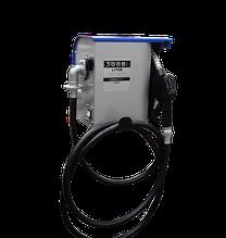Паливороздавальні колонки для дизельного палива з лічильником, AF3000 60л/хв, 220 Вольт (Adam Pumps)