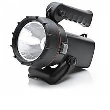 Ручний прожектор Mactronic 3W CREE LED AC 230V/ DC 12V