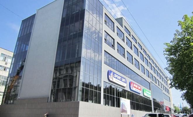 Бизнес Сити Технопарк