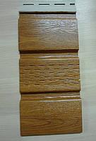 Софит Vox Вокс горіх перфорований розмір 3,85 м х 0,30 см