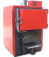 Котел твердотопливный ARS-100  99 кВт