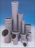 Труба ПП для внутренней канализации 110*1000