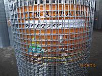 Сетка сварная оцинкованная 12х12х1,4, фото 1