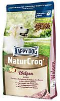 Корм для щенков Happy Dog NaturCroq Welpen