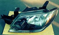 Фара левая до рест Mitsubishi  Outlander 2.0