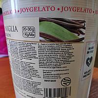 Joypaste Vanilla Madagaskar Bourbon (с натуральным экстрактом ванили Бурбон), Италия (1,2 кг), фото 1