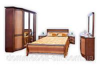 """Мебель для спальни в классическом стиле """"Мария 4"""""""