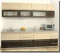 Кухня Марта под заказ МДФ